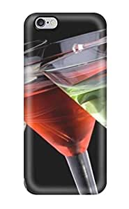 New Diy Design Artistic Drinks For Iphone 6 Plus Cases Comfortable For Lovers And Friends For Christmas Gifts Kimberly Kurzendoerfer