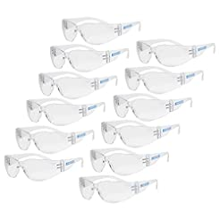 JORESTECH Eyewear Protective Safety Glas...
