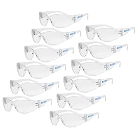 JORESTECH Safety Glasses