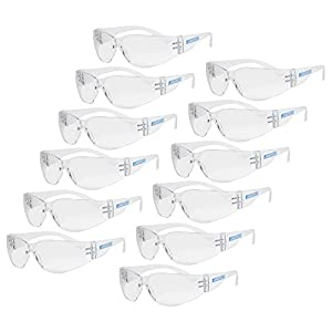 SAFETY GLASSES 38