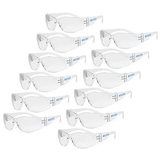 JORESTECH Safety Glasses