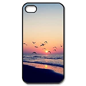 Fly Custom Cover Case for Iphone 4,4S,diy phone case ygtg632376
