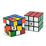Rubik's Action and Reflex Game Cube