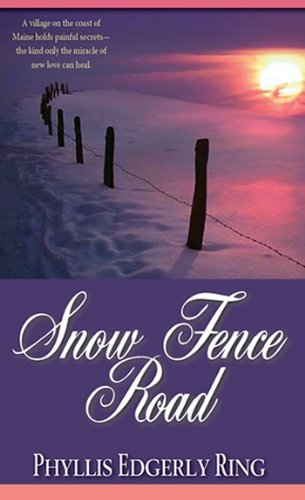 Snow Fence Road by Phyllis Edgerly Ring ebook deal