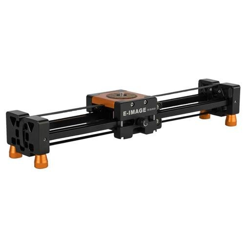 Ikan E-Image ES50 29'' Slider with Adjustable Feet by Ikan
