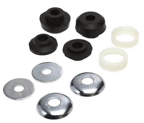 Moog K8361 Radius Arm Bushing Kit (A-arm Kit)