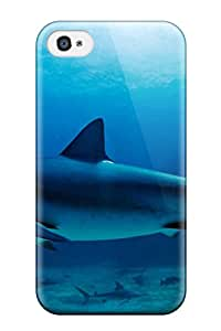 Pretty DqkdZgY9667JhZOj Iphone 4/4s Case Cover/ Moving Desktop S Series High Quality Case