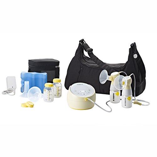 Image of the Medela Sonata Smart Breast Pump