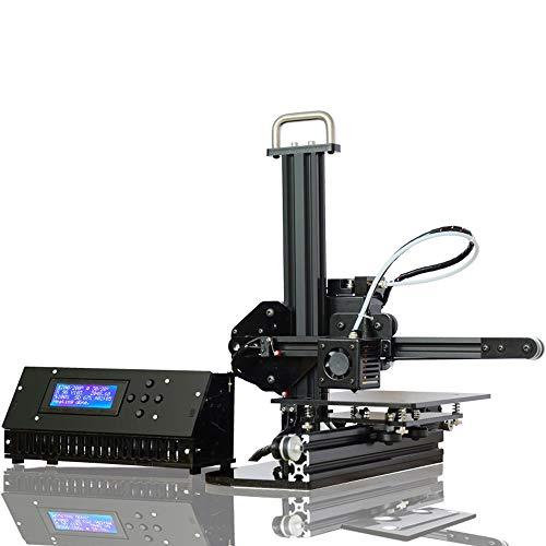 MYD Impresora X1 Impresora 3D de Escritorio 150 X 150 mm X 150 mm ...