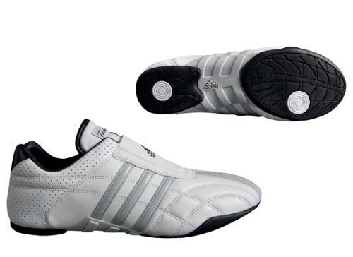Adidas Taekwondo Adilux Shoes Size 6 by adidas