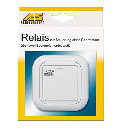 Schellenberg 24200 Relais