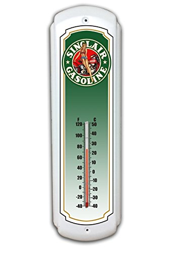 Legend Studio Sinclair Gas - Classic Thermometer (5