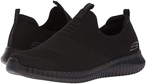 靴 Elite Flex - Wasik - Black