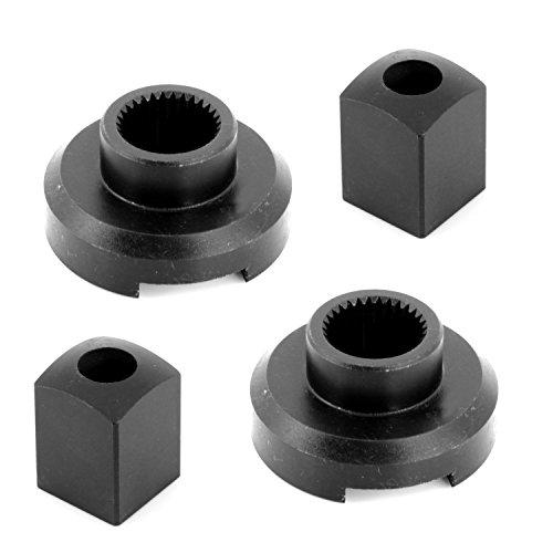 - 2023540 Spicer SVL Dana 44 30 Spline Steel Mini Spool