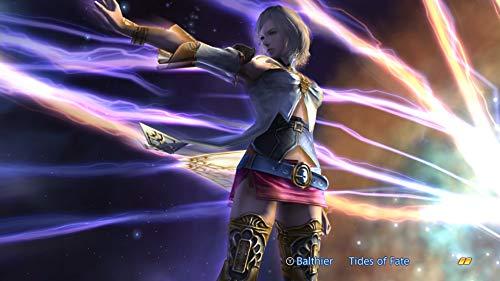 Final Fantasy XII The Zodiac Age - Nintendo Switch 5