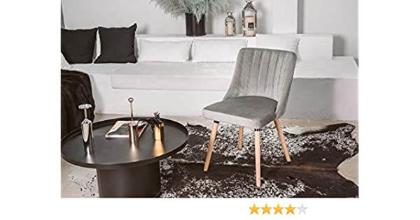 Amazoncom Furnirfun Set Of 2 Midcentury Modern Living Room Chair