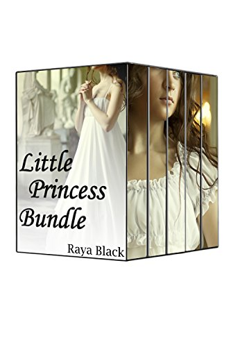 Little Princess Bundle (Age Play Historical - Black Orgy Women