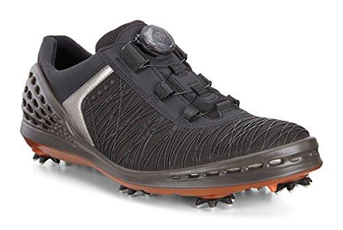 Zapato de golf ECCO Cage Evo Boa para hombre
