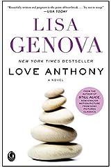 Love Anthony by Lisa Genova (2013-04-02) Paperback