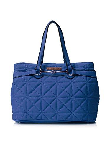 Catherine Malandrino Sienna Satchel Handbags (royal Blue)