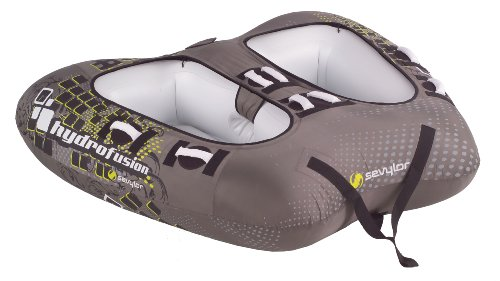 Sevylor Hydrofusion Towable, 2-Person