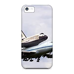 Iphone 5c Cases Covers Space Shuttle Discovery Cases - Eco-friendly Packaging