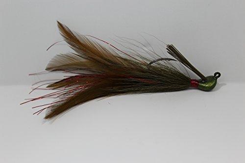 Hair Jigs Bass - 2