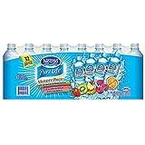 Nestle Pure Life Splash Fruit Flavored Water Variety Pack - 16.9 fl. oz. - 32 pk.