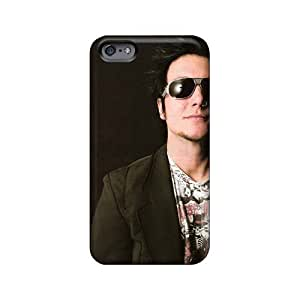 Excellent Hard Phone Case For Iphone 6plus (uYe18718cNwo) Provide Private Custom Lifelike Avenged Sevenfold Series