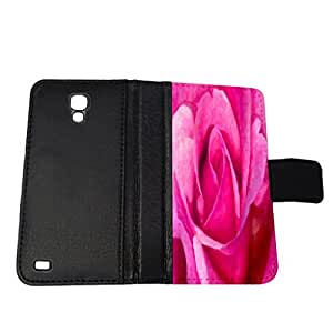 Rose Art - Samsung Galaxy S4 Wallet Case