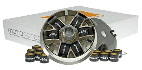 mf75.14009 Variador motorforce Racing d.16 New Piaggio Quartz 50 2T Lc: Amazon.es: Juguetes y juegos