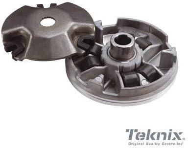 Teknix Variateur Scooter Adapt booster//nitro//sr50//f12//ovetto//machg//stunt