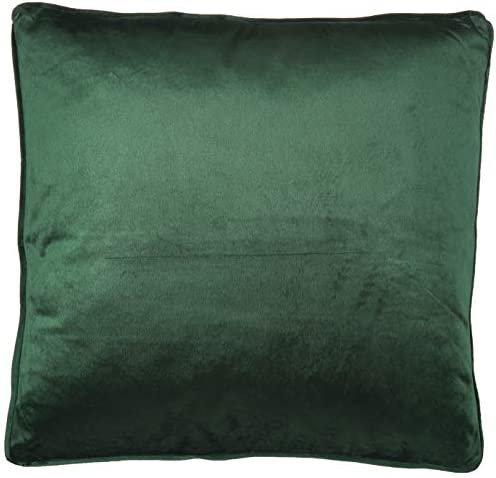 Christopher Knight Home Ippolito Velvet Pillows, 2-Pcs Set, Emerald