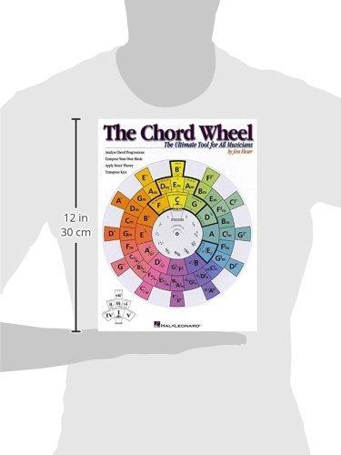 The Chord Wheel: Amazon.es: Fleser, Jim: Libros en idiomas extranjeros