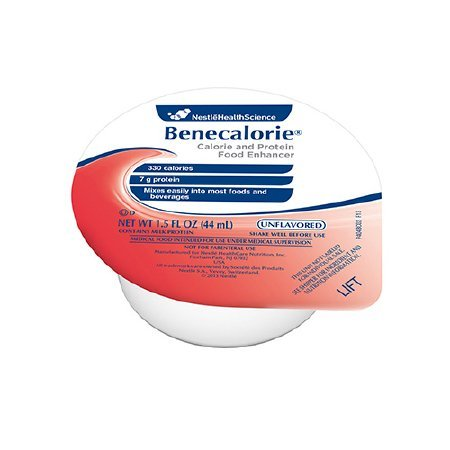 Nestle Resource Benecalorie (1.5 oz) (Case of 24) by resource