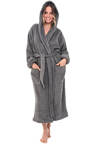 Alexander Del Rossa Turkish Bathrobe product image