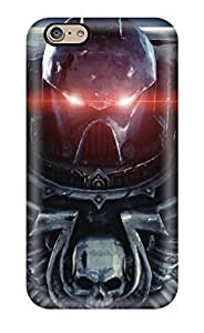 Excellent Iphone 6 Cases Covers Back Skin Protector Space Marine