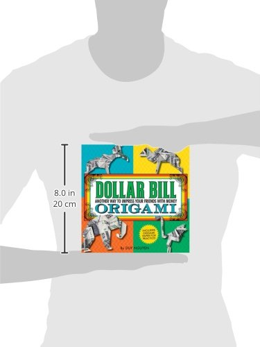 Review Dollar Bill Origami: Another