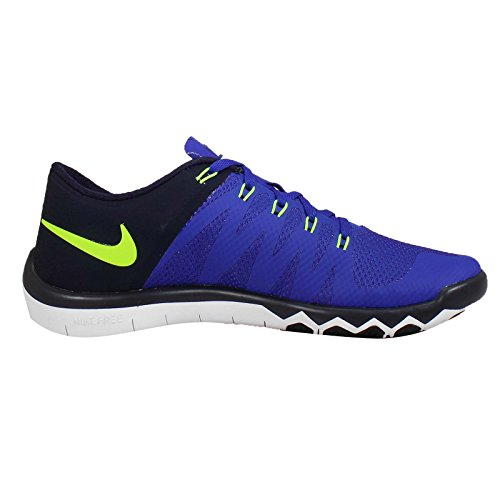 Volt 5 Obsidian Game mode Deep Gs 0 Baskets Free garçon Nike Royal Royal Blue q4nO5w6wf