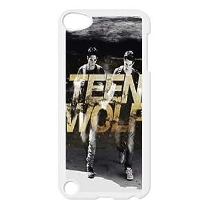 Custom Phone Case YU-TH92780 for Ipod Touch 5 w/ Teen Wolf by Yu-TiHu(R)