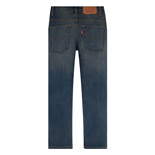 Levi's Big Boys' 510 Skinny Fit Jeans, Vintage Peak, 20 by Levi's (Image #2)