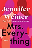 Kindle Store : Mrs. Everything: A Novel