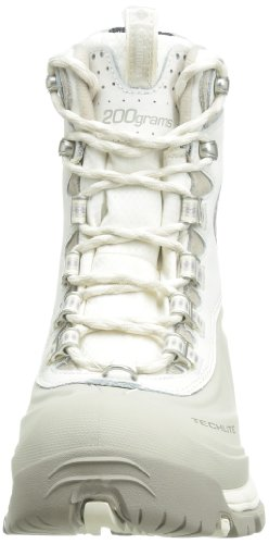 Columbia BUGABOOT PLUS II OMNI-HEAT - Botas De Nieve de material sintético mujer Blanco (Weiß (Winter White, Daybreak 139))