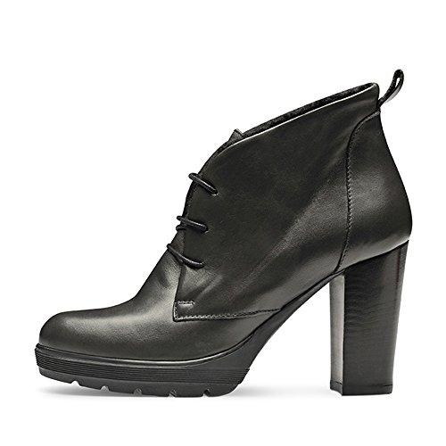 Grey Grey Donna Shoes Stivali Shoes Evita Donna Stivali Evita P8qpvq
