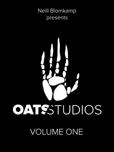 High Oats - Oats Studios: Volume 1