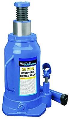 20ton Hydraulic Bottle Ja