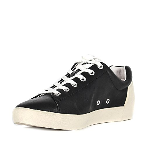 Nero in Sneaker Naoki Donna Scarpe Footwear Pelle Ash Black xnPaAqx