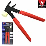 tire rim remover - Installer Remover Pliers For Wheel Weights Balance Rims Auto Hammer Tire Tool