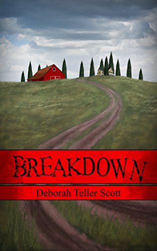 Breakdown by [Scott, Deborah Teller]