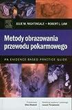img - for Metody obrazowania przewodu pokarmowego book / textbook / text book